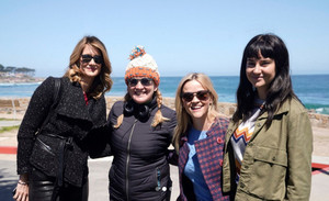 Big Little Lies Season 2 Behind The Scenes
