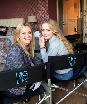 Big Little Lies Season 2 Behind The Scenes