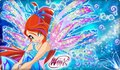 Bloom Sirenix winx club