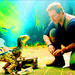 Blue and Owen - jurassic-world icon