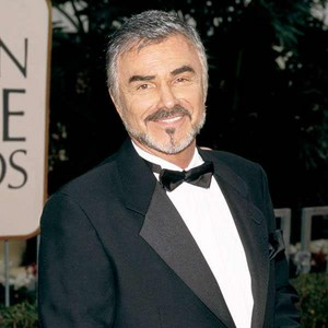 Burt Reynolds, 6th September 2018