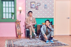 CHANYEOL x SEHUN  We Young
