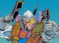 Cable - cable-marvel-comics photo