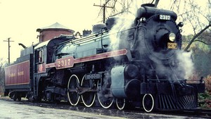 Canadian Pacific 2317