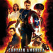 Captain America First Avenger - captain-america icon