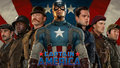 Captain America; The First Avenger