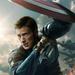 Captain America The Winter Soldier - captain-america icon