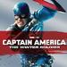 Captain America: The Winter Soldier - captain-america-the-winter-soldier icon
