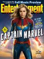 Captain Marvel - First Look Photo