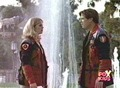 Carter and Dana - power-rangers-and-sailor-moon photo