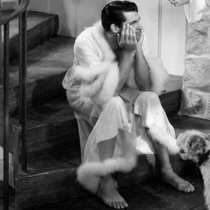 Cary Grant can rock anything!
