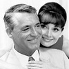 Cary Grant photo entitled Cary and Audrey