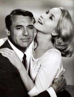 Cary and Eva