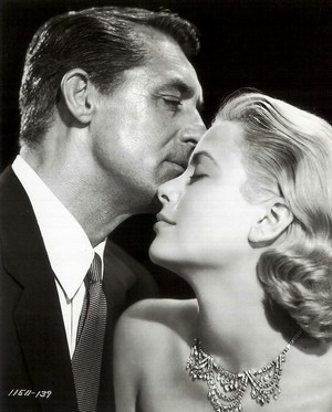 Cary and Grace