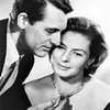 Cary Grant photo called Cary and Ingrid