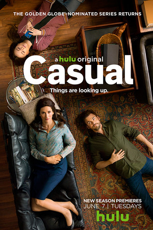 Casual - Poster