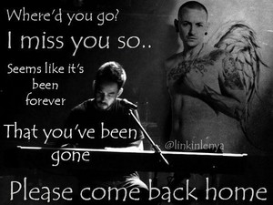 Chester and Mike🌹♥