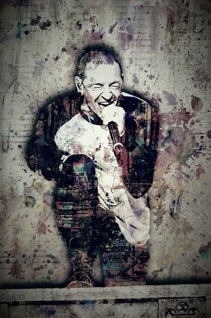 Chester🌹♥