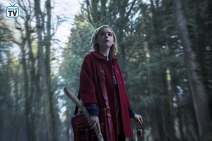 Chilling Adventures of Sabrina - Sabrina Spellman