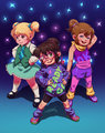 Chipettes - the-chipettes fan art