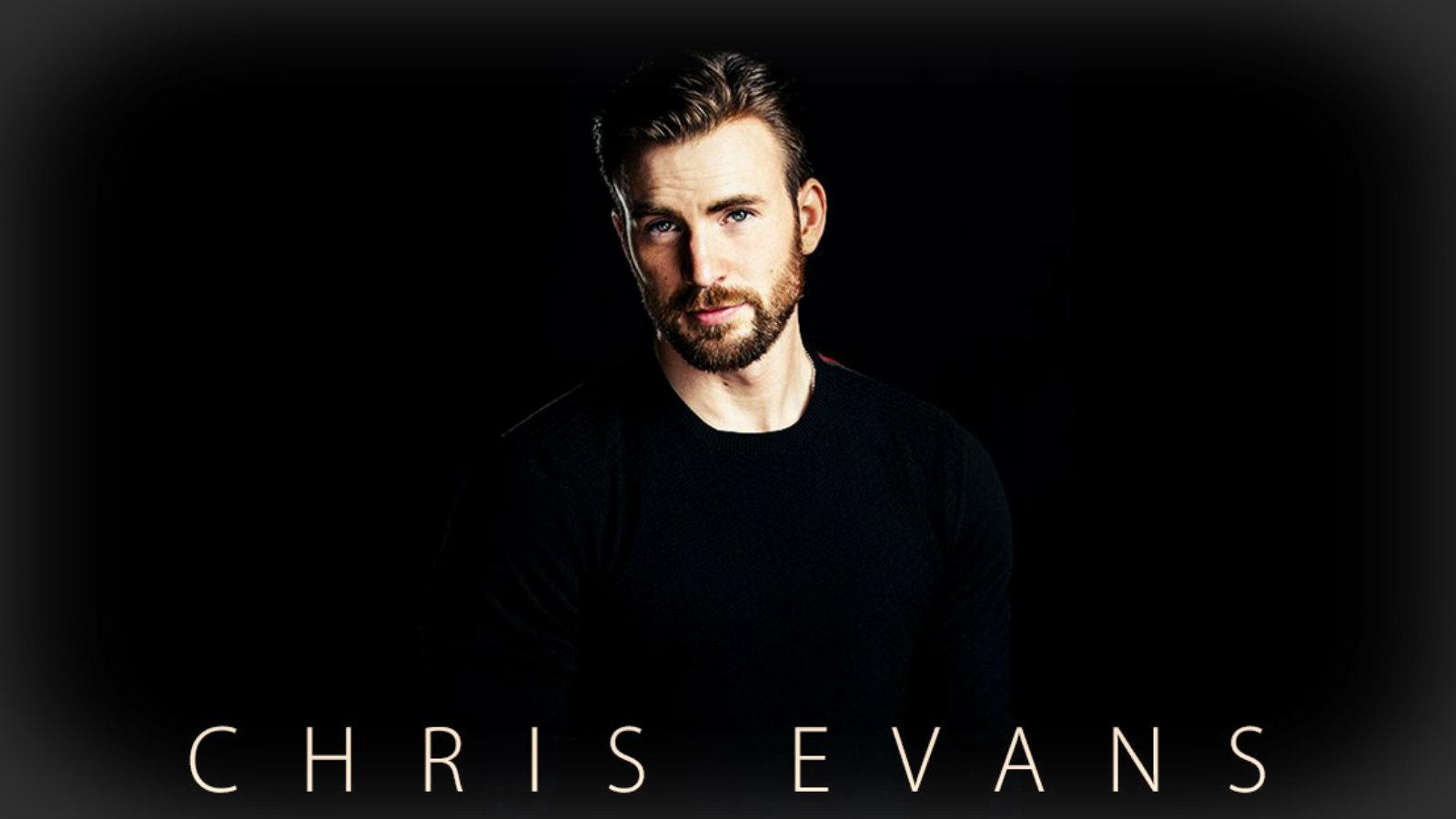 Chris Evans Chris Evans Wallpaper 41540931 Fanpop Page 2