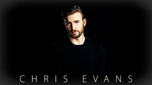 क्रिस एवांस वॉलपेपर called Chris Evans