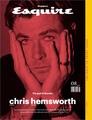 Chris Hemsworth for Esquire Singapore [August 2018] - chris-hemsworth photo