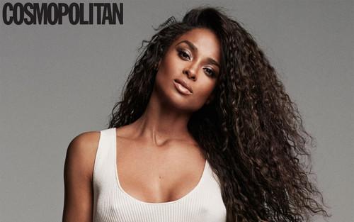 Ciara achtergrond called Ciara Cosmopolitan