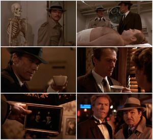 City Heat (1984) w-Clint Eastwood and Burt Reynolds