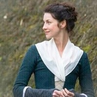 Claire Fraser|| icon for Nerea