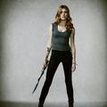 Clary - shadowhunters-tv-show photo