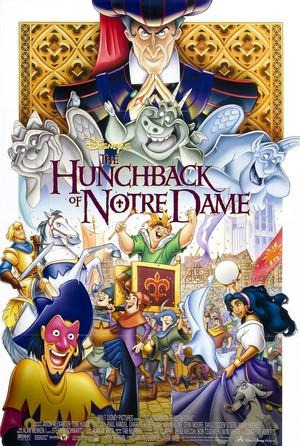 Classic Disney sinema