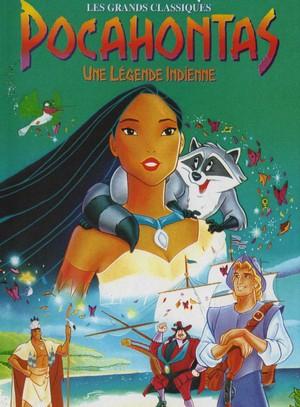 Classic डिज़्नी फिल्में