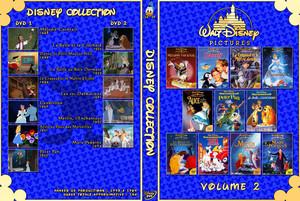 迪士尼经典系列