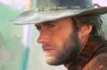 Clint Eastwood by Paul Tagliamonte - clint-eastwood fan art