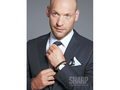 Corey Stoll for Sharp Magazine