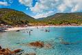 Corsica Island