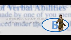 D.E.B.S (2004) Screenshot