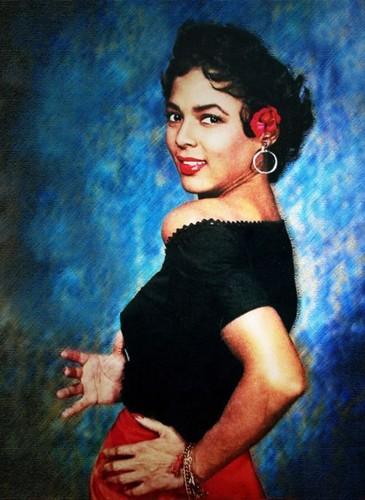 Stars, die jung gestorben sind Hintergrund entitled Dorothy Dandridge