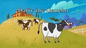 Daffy the Gaucho