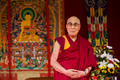 Dalai Lama  - human-rights photo
