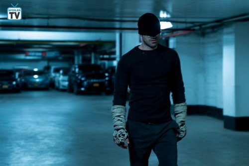 Daredevil (Netflix) 壁紙 titled Daredevil - Season 3 - Promo Stills