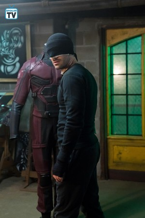Daredevil Season 3 promotional picture