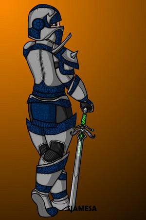 Darkion Spellcaster