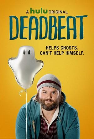 Deadbeat - Poster