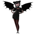 Demon Mavis - hotel-transylvania photo