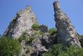 Devín Castle, Bratislava, Slovakia - castles photo