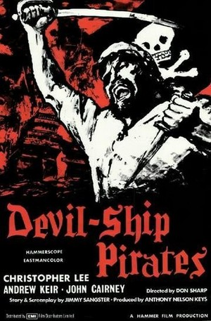 Devil Ship Pirates