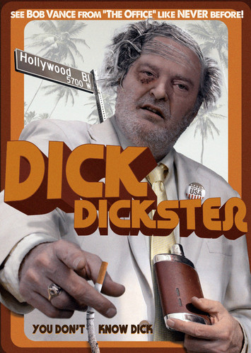 The Office achtergrond called Dick Dickster