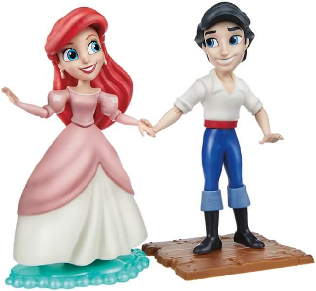 Princesses Disney Fond Decran Titled Princess Comic Action Figure Par Hasbro Toys